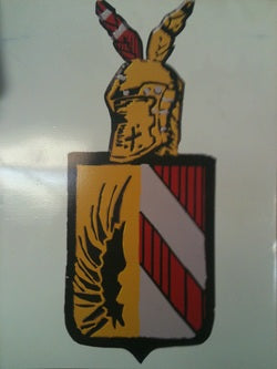 Hostetter Family Crest
