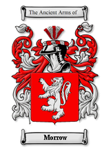 Morrow Family Crest