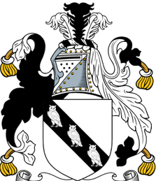 Savell Family Crest