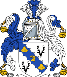 Longdon Family Crest