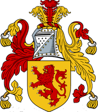Duffie Family Crest