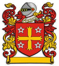 Sculley Family Crest