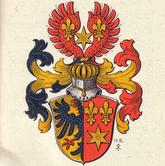 Kloppenburg Family Crest