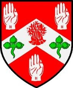 Cullens Family Crest