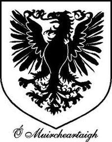 Moriarty Family Crest