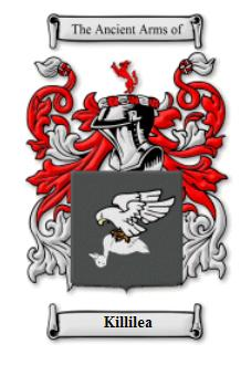 Killilea Family Crest