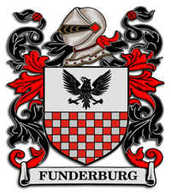 Funderburg Family Crest
