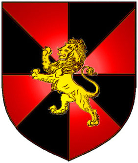 Mathiesen Family Crest