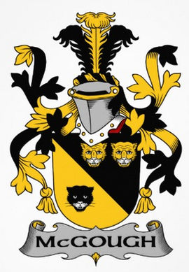 McGough Family Crest