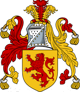 Duffee Family Crest