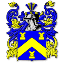 Shiveley Family Crest