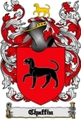 Chaffin Family Crest