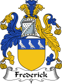 Frederick Family Crest