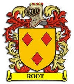 Root Family Crest