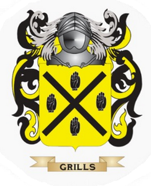 Grills Family Crest