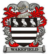Wakefield Family Crest