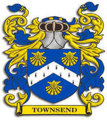 Townsend Family Crest