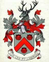 Gerow Family Crest