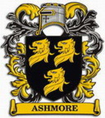 Ashmore Family Crest