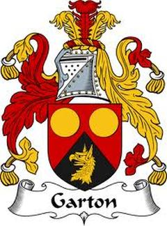 Gifford Family Crest