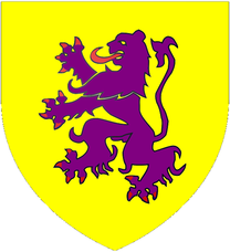 Lacey Family Crest