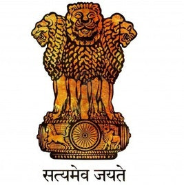 India National Arms