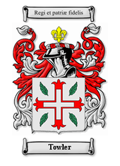 Towler Family Crest