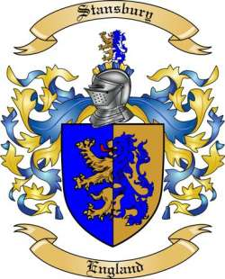 Farrelly Family Crest