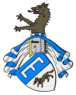 Wolff Family Crest