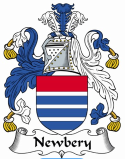 Cove Family Crest