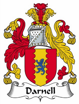 Darnell Family Crest