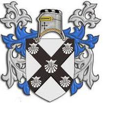 Connally Family Crest