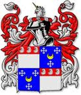 Richey Family Crest
