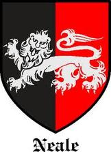 Neale Family Crest