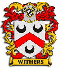 Withers Family Crest