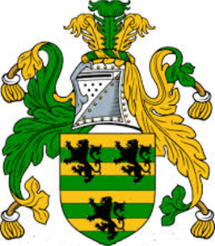 Sidwell Family Crest