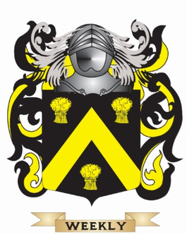 Weekly Family Crest
