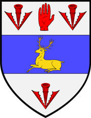 Cattell Family Crest