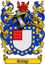 Arledge Family Crest