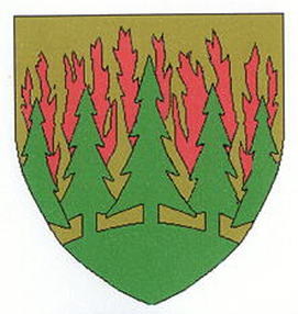 Nagelberg Family Crest