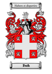 Buth Family Crest