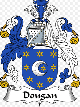 Dougan Family Crest