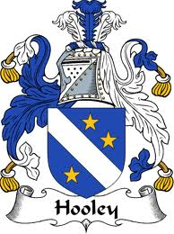 Hooley Family Crest