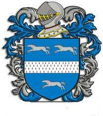 Stamps Family Crest