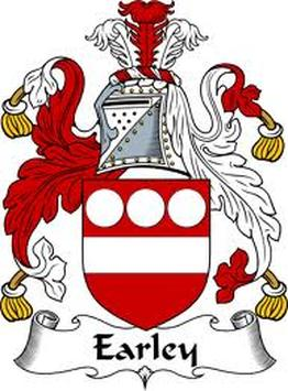 Earley Family Crest
