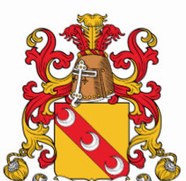 Marcell Family Crest