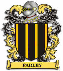 Farley Family Crest