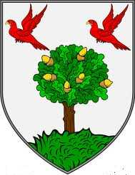 Geraghty Family Crest