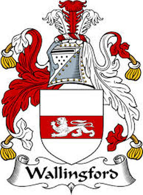 Wallingford Family Crest