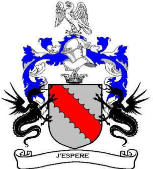 Culpepper Family Crest